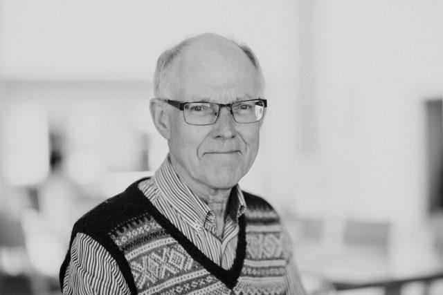 Olof Rydler