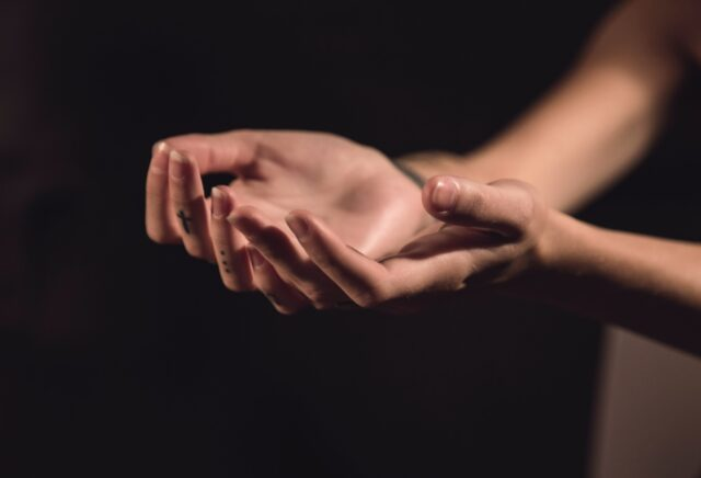 Bönevecka – bön gör skillnad