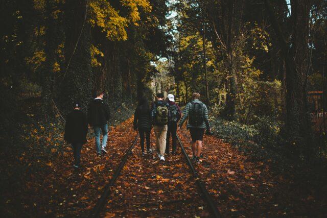 Unga-vuxna och gym+ kör igång till hösten